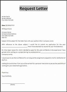 purchase request letter free word39s templates With letter template requesting information