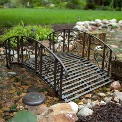 metal garden bridge 17 beautiful japanese garden bridge designs