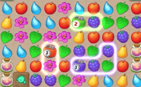 Gardenscapes Bomb by Gardenscapes How To Get Rid Of Gas Cylinders Lol