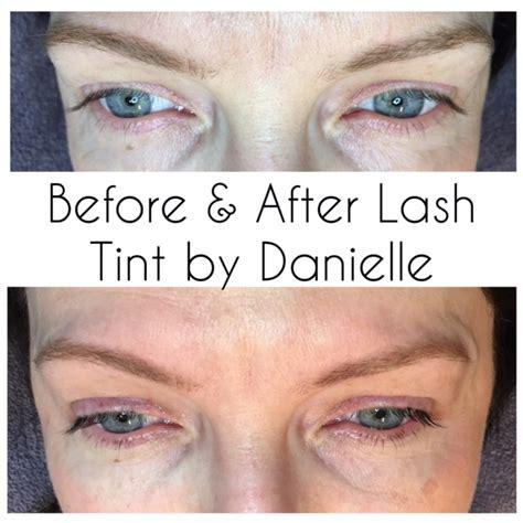 lash brow tinting haute house lash beauty bar
