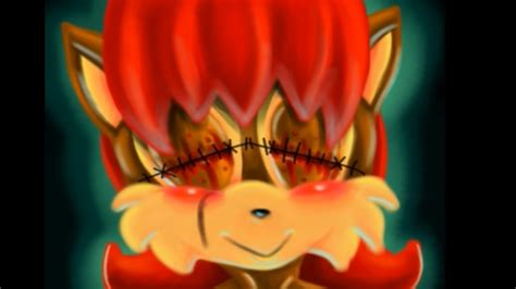 Tails.exe On Taiream-exe-fans