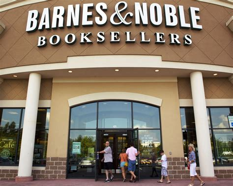 barns and nobles 3 mass barnes nobles affected by pin pad tering wbur