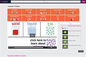 3 States Of Matter  Solids  Liquids And Gases Video For