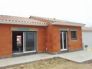 Brico Depot Beziers : enduit facade brico depot ~ Nature-et-papiers.com Idées de Décoration