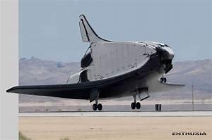 ENTHUSIA space shuttle by NenadGojkovic on DeviantArt