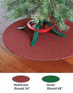 17 best images about protect your floor on pinterest for Christmas tree tray floor