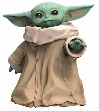 Yoda Child Wars Star Series Figure Toy