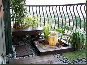 sac modelleri deko ideen fur kleinen balkon With balkon ideen deko