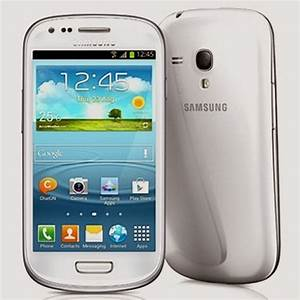 Samsung Galaxy S3 Mini Sm
