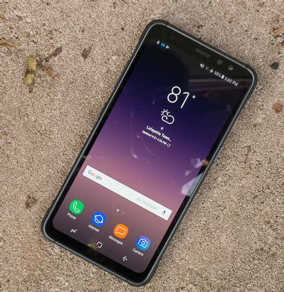 samsung galaxy s8 active user guide manual tips tricks