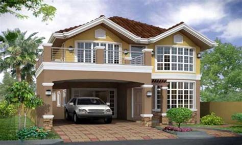 Ultra Modern Small House Plans Small Home House Design