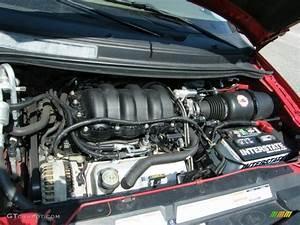 1999 Ford Windstar Se 3 8 Liter Ohv 12