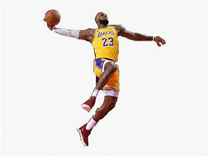 Lebron Lakers James Clipart Iphone Dunk Cool