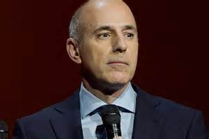 Matt Lauer fired by NBC