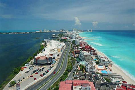 cancun mexico travel information playadelcarmen org