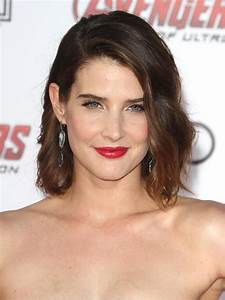 Photos de Cobie Smulders - AlloCiné