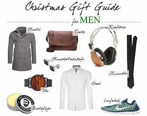 Weihnachtsgeschenke Für Mann : geschenkideen f r m nner zu weihnachten justmyself ~ Orissabook.com Haus und Dekorationen