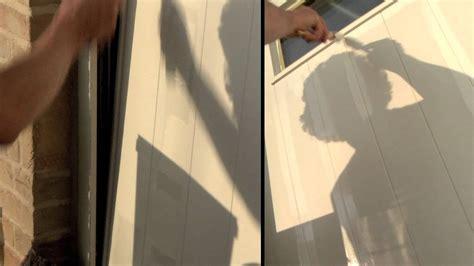 comment peindre une porte de garage