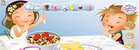 jeux jeux de cuisine preparer des recettes sucrées avec un jeu de cuisine