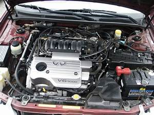 Infiniti I30 Engine  Infiniti  Free Engine Image For User Manual Download