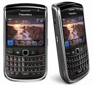 User Manual For Blackberry Bold 9650