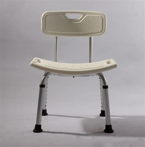 1x amovible chaise pour de bain antid 233 rapant tabouret avec dossier b 233 b 233 enfants elder