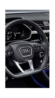 New Audi Q3 gets a Sportback sibling - Autodevot