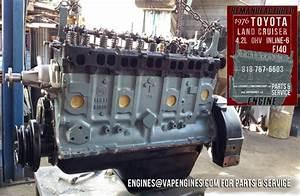 Long Block Engine Rebuild