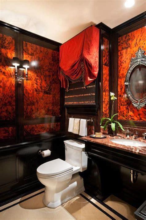 goth bathroom  knew gothic bathroom decor