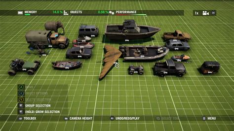 far cry 4 armed escort missions locations