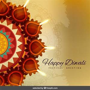 Deepavali Vectors Photos And PSD Files Free Download