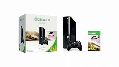 Xbox 360 Forza Horizon 500gb Console Microsoft