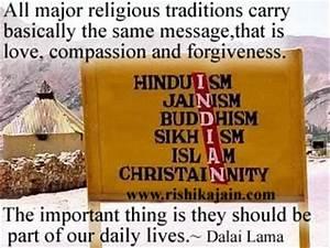 religion | Insp... Jainism Scripture Quotes