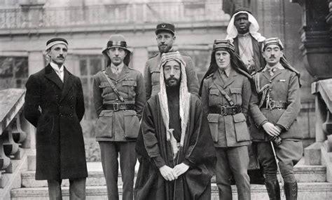Deja Vu? Debating A Us Intervention In Syria In 1919