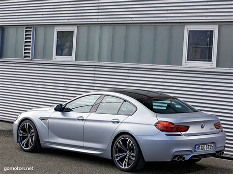 Bmw M6 Gran Coupe Picture by 2014 Bmw M6 Gran Coupe Picture 69 Reviews News Specs