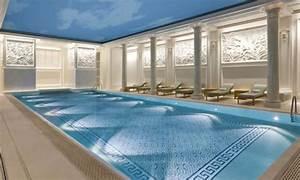 hotels a paris avec piscine With hotel marseille avec piscine interieure