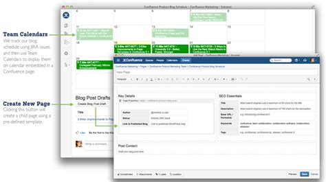 Confluence Create Template 3 tips for creating page templates in confluence