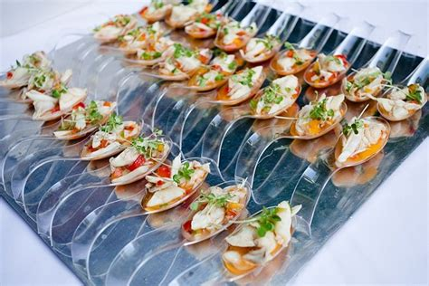canape service 76 best canape service ware images on catering