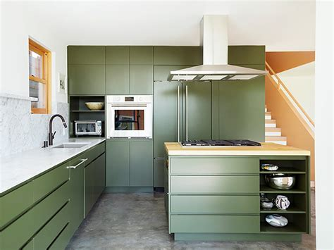 dwell kitchen design productora preserves the character of a 1920s la bungalow 3493