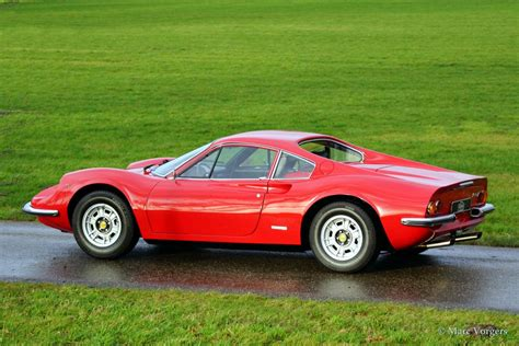 Ferrari Dino 246 Gt, 1972  Welcome To Classicargarage