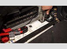 Einbau SenCom Kabelsatz BMW E61 YouTube