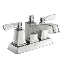 moen conway 2 handle bathroom faucet at menards 174