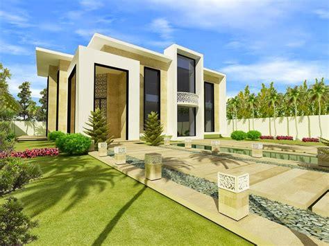 gambar terbaik desain rumah minimalis gaya eropa
