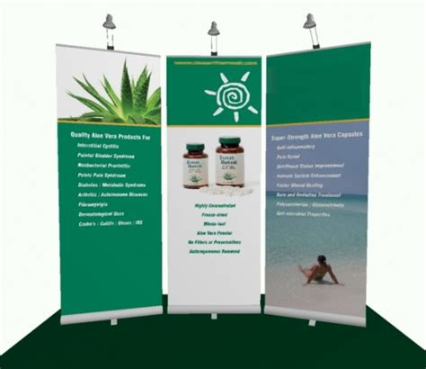 retractable banner template 3x retractable banner stands set with 3 halogen lights event bundle packages numart display