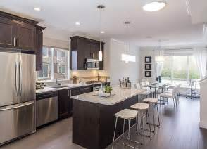 one wall kitchen layout with island traditional kitchen with flush light flush zillow digs