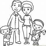 Coloring Mcstuffins Doc Parents Getcoloringpages Printable Source sketch template