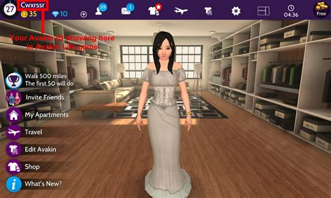 avakin games imvu play aptgadget game whats must email there before create similar