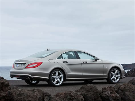 Mercedes Cls Class Picture by 2012 Mercedes Cls Class Price Photos Reviews