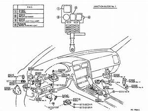 Wiring Diagrams On 1991 Toyota Cressida Electrical System Wiring     Images