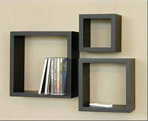 Square cube wall decor id product details